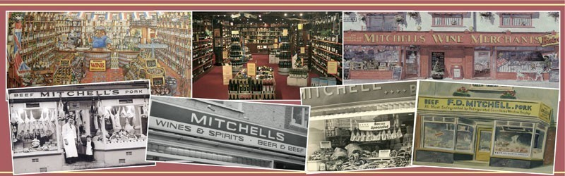 About Mitchells Wine