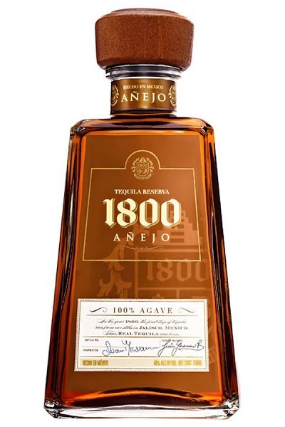1800 Anejo Tequilla