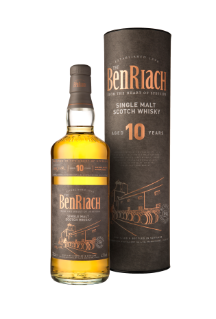 The Benriach 10 Year