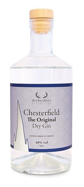 Chesterfield Gin