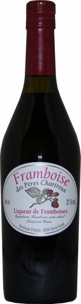 Des Peres Chartreux - Framboise (Raspberry)