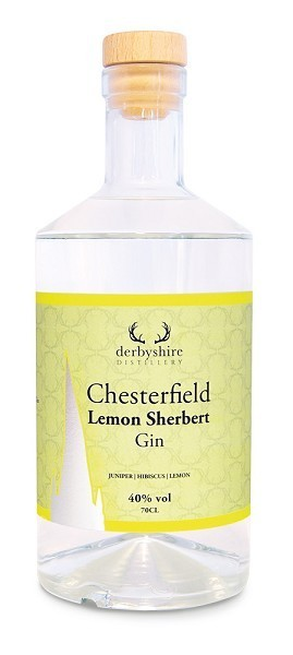 Chesterfield Lemon Sherbert Gin