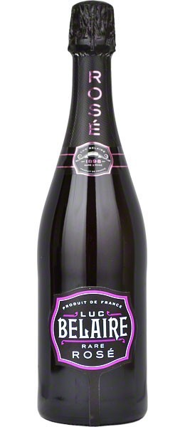 Luc Belaire Sparkling Rose
