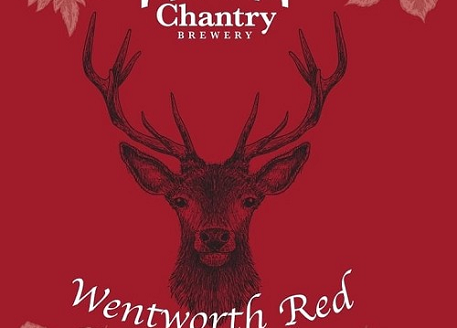 Chantry Wentworth Red