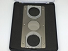 Tor Double Blade Cigar Cutter Square Satin