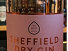 Sheffield Dry Gin Raspberry & Pomegranate