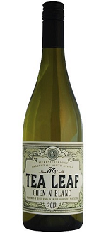 The Tea Leaf - Chenin Blanc