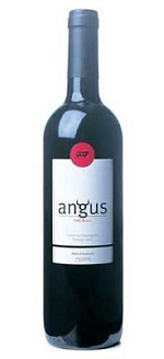 Aberdeen Wine Company - Angus The Bull Cabernet Sa