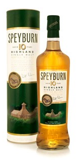 Speyburn 10yr - Single Malt Whisky