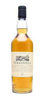 Strathmill 12yr - Single Malt Whisky