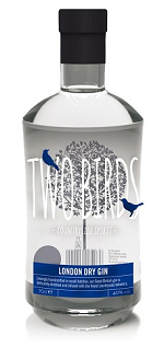 Two Birds - London Dry Gin