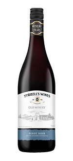 Tyrrell's Wines - Old Winery Pinot Noir