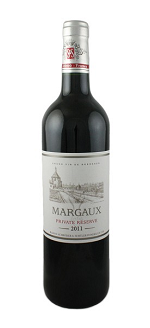 Margaux - Private Reserve
