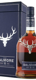 Dalmore 18yr Single Malt Whisky