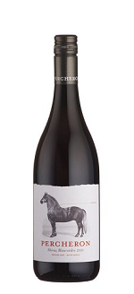 Percheron - Shiraz Mouvedre