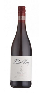 False Bay - Pinotage