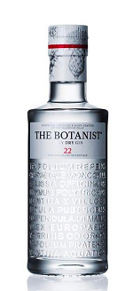 The Botanist Dry Gin 20cl