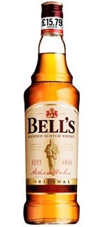 Bells Whisky Pm