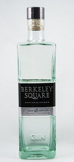 Berkeley Square Gin