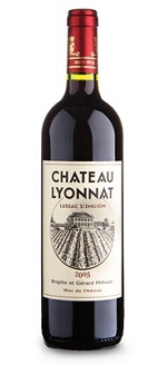 Shop wine mitchells wine for Chateau lyonnat