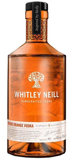 Whitley Neil Blood Orange