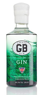 William Chase GB Extra Dry Gin 20cl