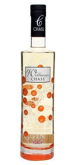 William Chase Seville Orange Gin