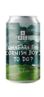 ABC What Are The Cornish Boys To Do?