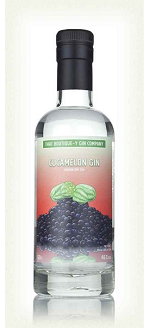 Boutique y Gin Cucamelon Gin