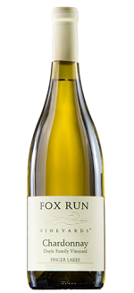 Fox Run Chardonnay Finger Lakes