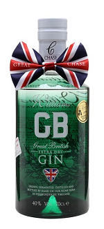 William Chase Great British Gin