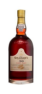 GRAHAM'S 30YR TAWNY PORT