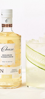 William Chase Elderflower Gin