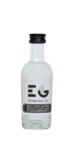 EDINBURGH Gin Miniature