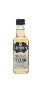 Glengoyne 10 Year Old 5cl Miniature