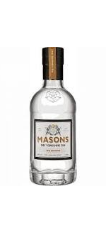 Masons Tea Edition Gin 20Cl