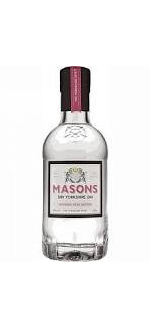 Masons Peppered Pear Edition Gin 20Cl