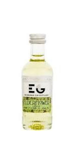 EDINBURGH Gin Elderflower Miniature