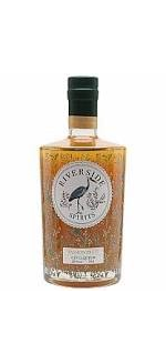 Riverside Passion Fruit Gin Liqueur