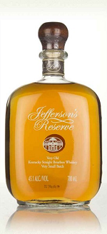 JEFFERSON RESERVE BOURBON