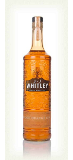 J J Whitley Blood Orange Gin