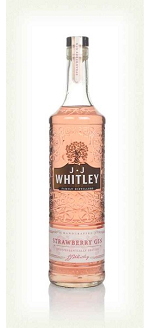 J J Whitley Strawberry Gin
