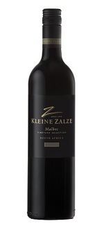 Kleinze Zalze Malbec Vineyard Selection