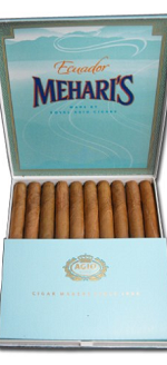 Royal Agio - Meharis Ecuador 10pk