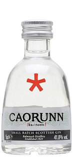 Caorunn Scottish Gin Miniature