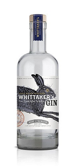 Whittaker's Navy Strength Gin