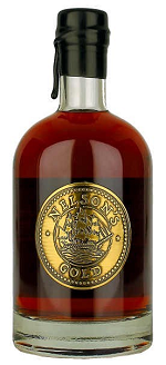 Nelsons Gold Caramel Vodka