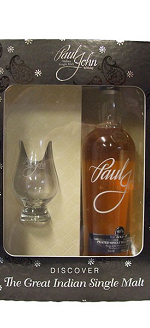 PAUL JOHN BOLD GLASS GIFT PACK
