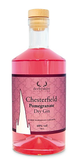 Chesterfield Pomegranate Gin