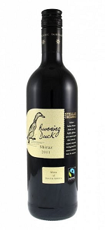 Running Duck - Shiraz - Organic, Vegan Friendly